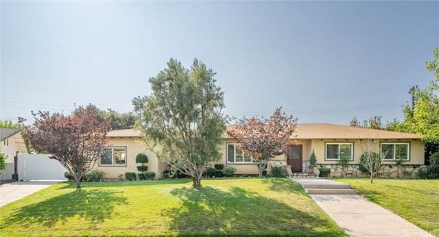 4205 La Junta Drive, Claremont, CA 91711 (#CV21156886) :: The Marelly Group   Sentry Residential