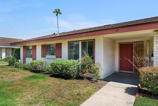 3755 N Vista Campana #60, Oceanside, CA 92057 (#210020534) :: Doherty Real Estate Group