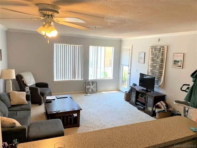 8889 Caminito Plaza Centro #7209, San Diego, CA 92122 (#210020536) :: Jett Real Estate Group