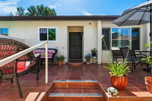 1628 Forestdale Drive, Encinitas, CA 92024 (#NDP2108506) :: Jett Real Estate Group