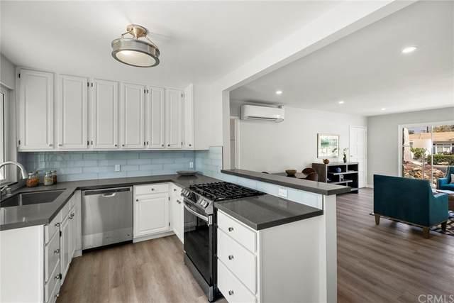 132 W Tedrow Drive, Glendora, CA 91740 (#PW21160007) :: Jett Real Estate Group