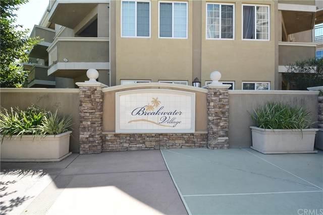 2750 Artesia Boulevard #130, Redondo Beach, CA 90278 (#PW21159968) :: Frank Kenny Real Estate Team