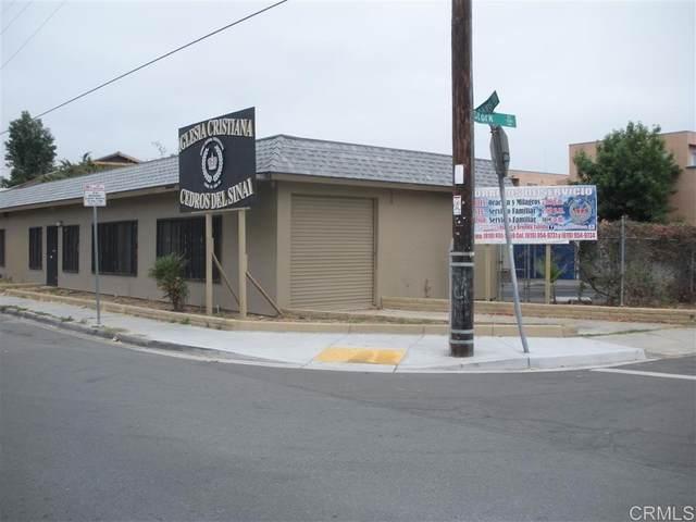 San Diego, CA 92114 :: Robyn Icenhower & Associates