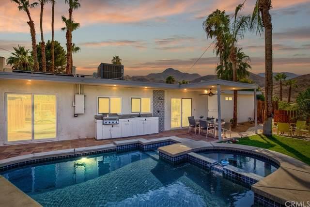 38122 Charlesworth Drive, Cathedral City, CA 92234 (MLS #OC21160054) :: Brad Schmett Real Estate Group