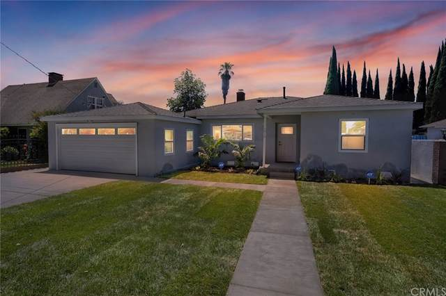 1010 E Kay Street, Compton, CA 90221 (#RS21160052) :: The Marelly Group   Sentry Residential