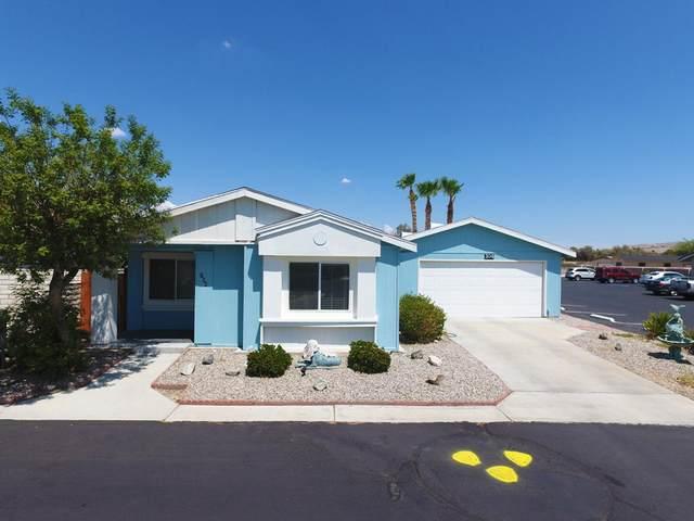 69525 Dillon Road #104, Desert Hot Springs, CA 92241 (#219065145DA) :: Robyn Icenhower & Associates