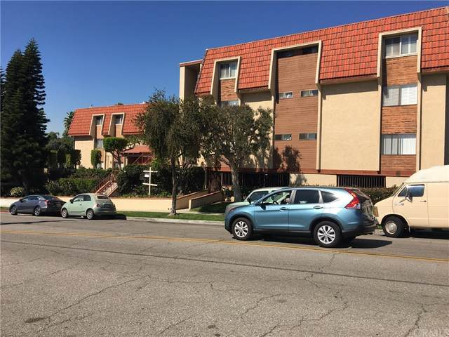2001 E 21st Street #120, Signal Hill, CA 90755 (#PW21159954) :: Eight Luxe Homes