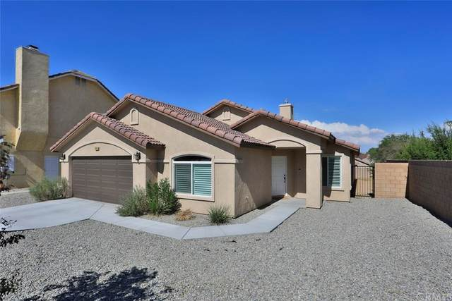 12745 Autumn Leaves Avenue, Victorville, CA 92395 (#WS21160064) :: The Marelly Group | Sentry Residential