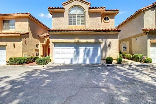 13775 Glenoaks Boulevard #7, Sylmar, CA 91342 (#SR21158995) :: Robyn Icenhower & Associates