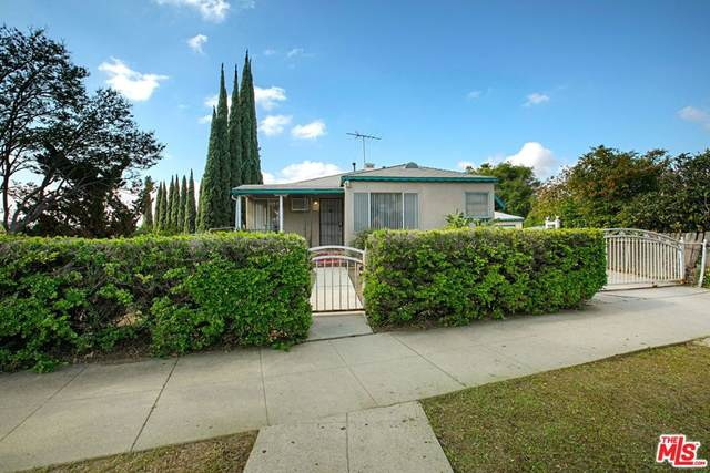 3040 W Avenue 35, Los Angeles (City), CA 90065 (#21762982) :: Powerhouse Real Estate