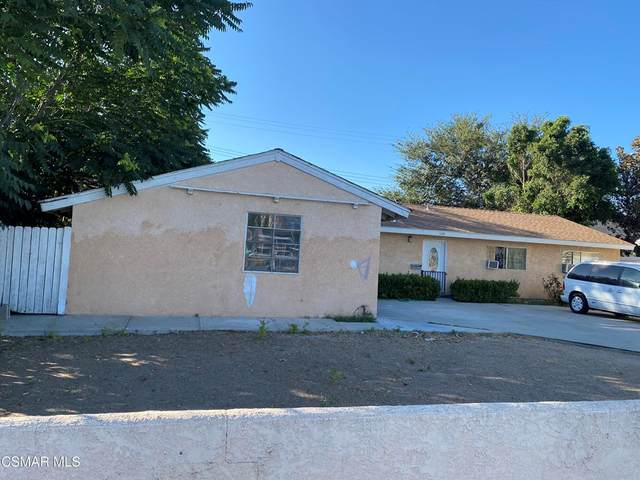 1139 Agnew Street, Simi Valley, CA 93065 (#221004003) :: Jett Real Estate Group