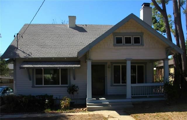 1773 Walworth Avenue, Pasadena, CA 91104 (#AR21158982) :: The Miller Group