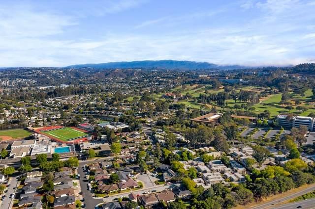 1919 Alameda De Las Pulgas #47, San Mateo, CA 94403 (#ML81850290) :: The Kohler Group