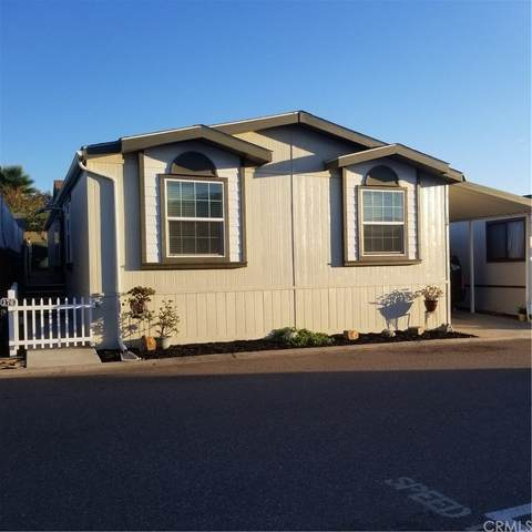 2750 Wheatstone Street #176, San Diego, CA 92111 (#IV21156924) :: The Kohler Group