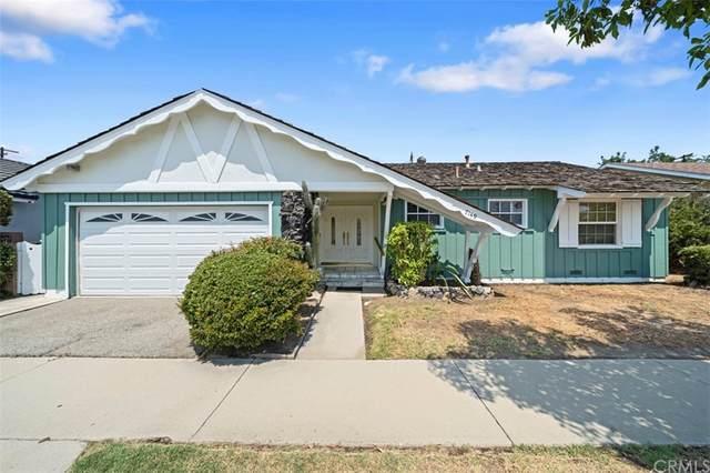 7149 Pico Vista Road, Pico Rivera, CA 90660 (#DW21160098) :: Mark Nazzal Real Estate Group