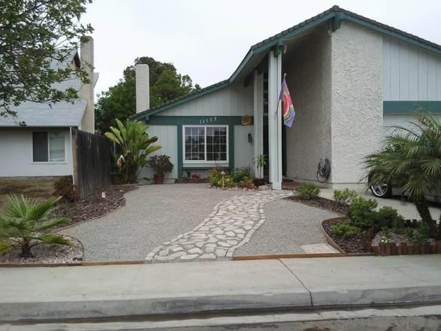 11177 Montara Ct, San Diego, CA 92126 (#210020552) :: Latrice Deluna Homes