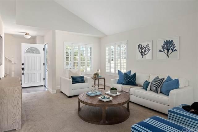 2011 Havemeyer Lane A, Redondo Beach, CA 90278 (MLS #SB21147900) :: CARLILE Realty & Lending