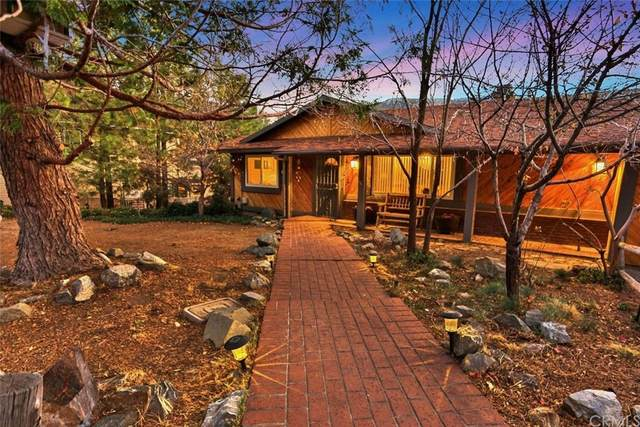 1225 Rivera Drive, Wrightwood, CA 92397 (#IV21159187) :: Eight Luxe Homes
