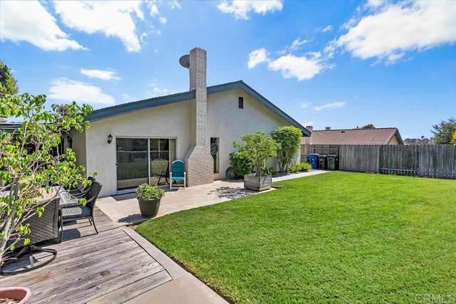 187 Camino Entrada, Chula Vista, CA 91910 (#PTP2105117) :: Doherty Real Estate Group
