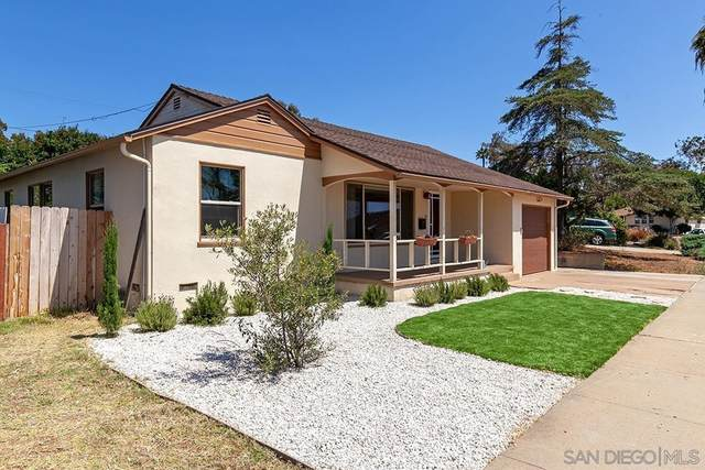 3321 Currant St, San Diego, CA 92111 (#210020554) :: Jett Real Estate Group