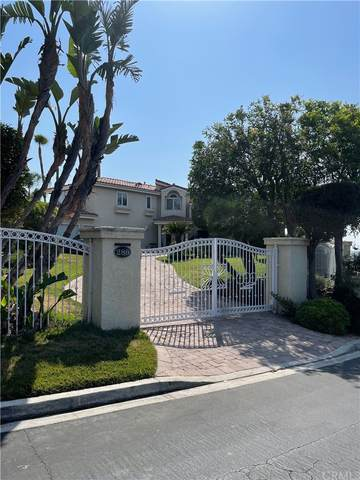 289 S Owens Drive, Anaheim Hills, CA 92808 (#PW21159272) :: Mark Nazzal Real Estate Group