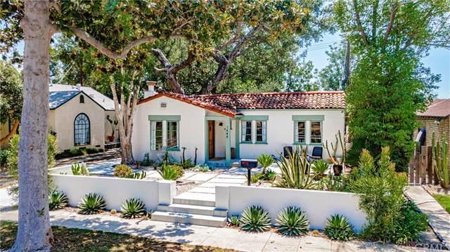 1444 Monte Vista Street, Pasadena, CA 91106 (#DW21159816) :: The Miller Group