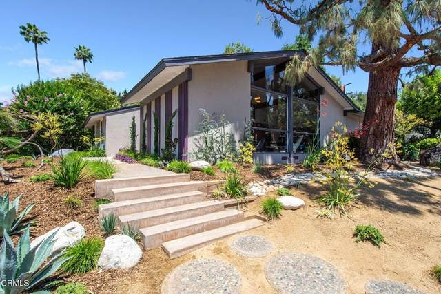 215 Highlawn Place, Altadena, CA 91001 (#P1-5825) :: The Marelly Group | Sentry Residential