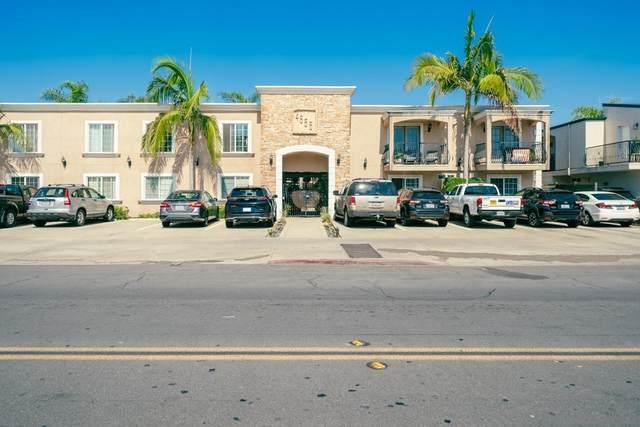 4655 Ohio #14, San Diego, CA 92116 (#210020555) :: Jett Real Estate Group
