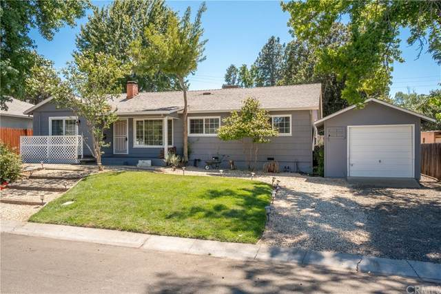 83 Terrace Drive, Chico, CA 95926 (#SN21159895) :: The Laffins Real Estate Team