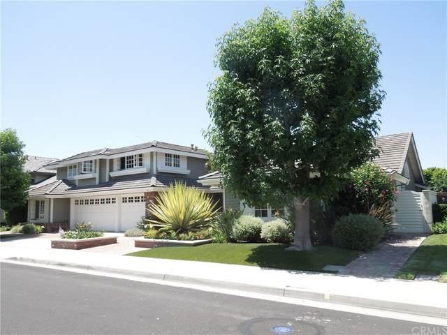 5 Orion, Irvine, CA 92603 (MLS #OC21160164) :: CARLILE Realty & Lending