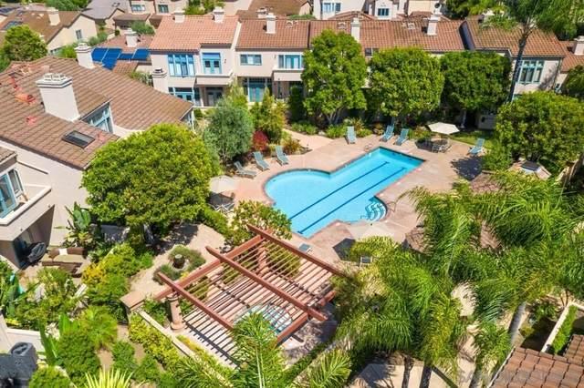 3758 Paseo Vista Famosa, Rancho Santa Fe, CA 92091 (#210020556) :: The Kohler Group