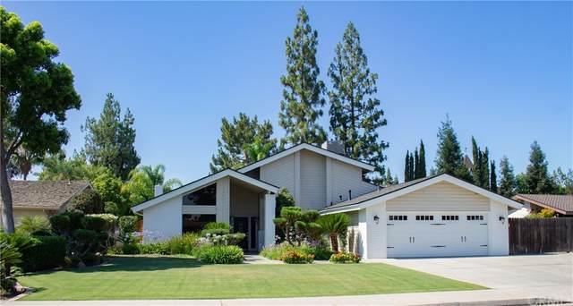 7713 Calle Espada, Bakersfield, CA 93309 (#PI21160185) :: Doherty Real Estate Group