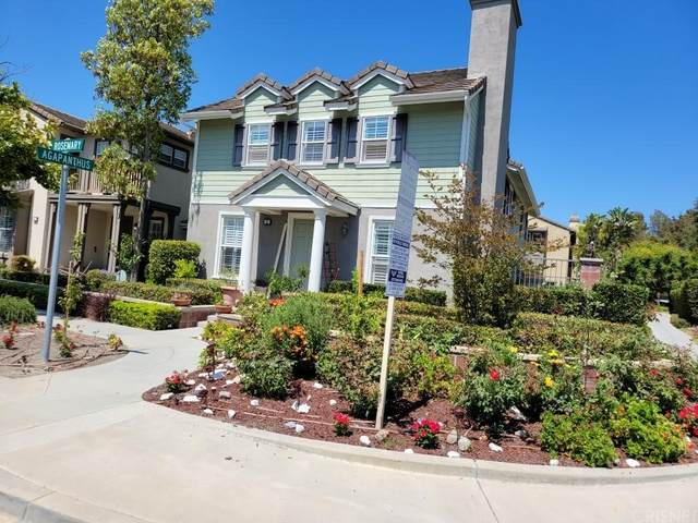 11 Rosemary Place, Ladera Ranch, CA 92694 (#SR21159269) :: Eight Luxe Homes