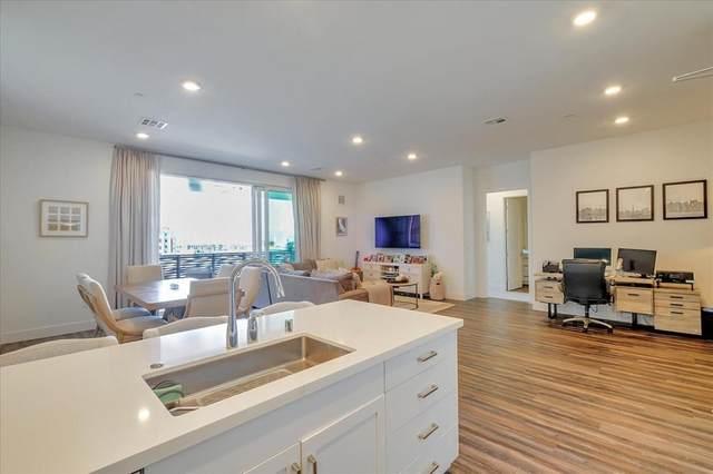 45228 Tom Blalock Street #403, Fremont, CA 94538 (#ML81854247) :: Powerhouse Real Estate