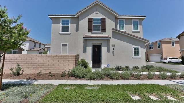 3755 Wildrye Drive, San Bernardino, CA 92407 (#CV21160145) :: The Costantino Group   Cal American Homes and Realty