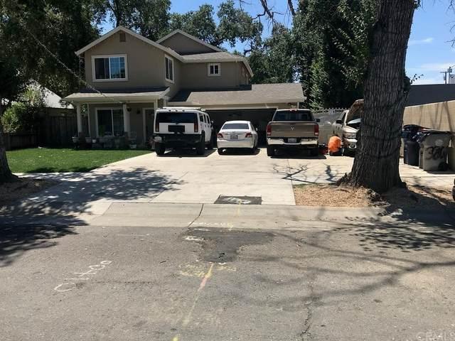 3868 7th Street, Sacramento, CA 95817 (#CV21158074) :: Latrice Deluna Homes