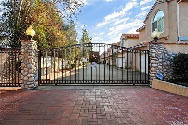 13775 Glenoaks Boulevard #4, Sylmar, CA 91342 (#PW21158378) :: Robyn Icenhower & Associates