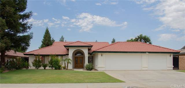 8910 Cripple Creek Avenue, Bakersfield, CA 93312 (#PI21160212) :: Doherty Real Estate Group