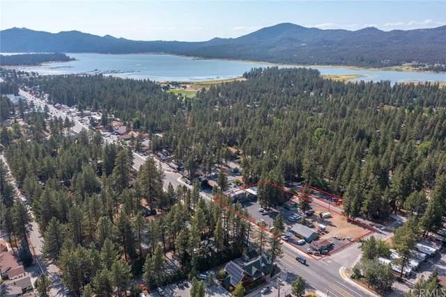 41656 Big Bear Boulevard, Big Bear, CA 92315 (#EV21155519) :: Doherty Real Estate Group