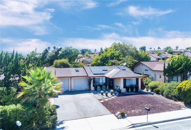1529 Temple Heights Drive, Oceanside, CA 92056 (#SW21158511) :: Doherty Real Estate Group