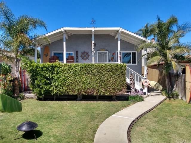529 N Cabrillo Avenue, San Pedro, CA 90731 (#PW21160234) :: Mark Nazzal Real Estate Group
