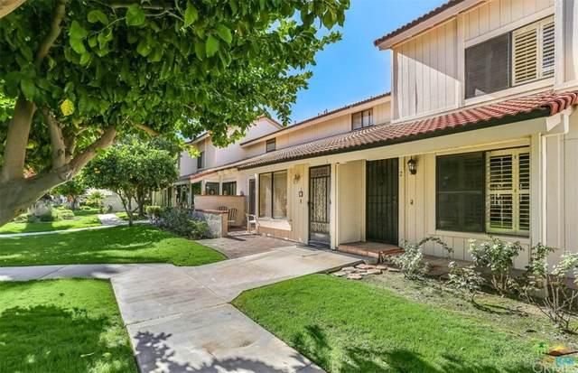 6071 Arroyo Road #4, Palm Springs, CA 92264 (MLS #EV21160251) :: Brad Schmett Real Estate Group