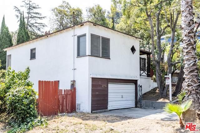 1256 Vista Court, Glendale, CA 91205 (#21752004) :: Robyn Icenhower & Associates