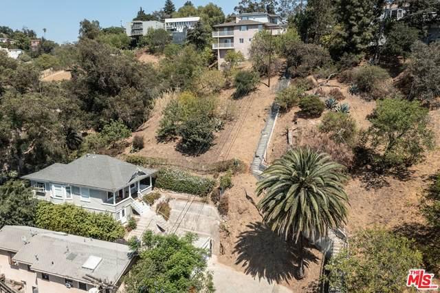 1525 Avalon Street, Los Angeles (City), CA 90026 (#21763732) :: Latrice Deluna Homes