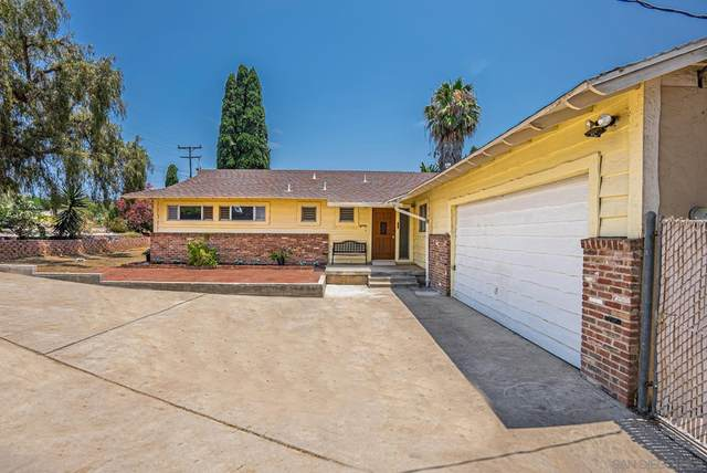 3616 Valley Vista Rd, Bonita, CA 91902 (#210020568) :: The Kohler Group