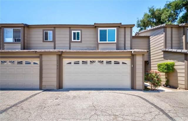 1175 E 9th Street, Pomona, CA 91766 (#AR21160237) :: The Marelly Group   Sentry Residential