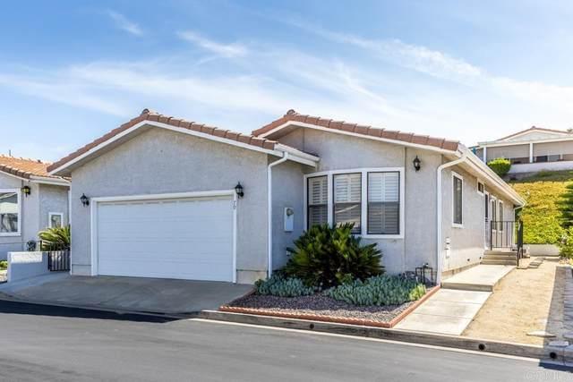 2010 W San Marcos Boulevard #70, San Marcos, CA 92078 (#NDP2108512) :: Jett Real Estate Group