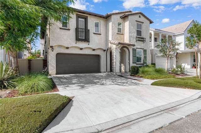 7828 Meridian Street, Chino, CA 91708 (#TR21156450) :: The Marelly Group | Sentry Residential