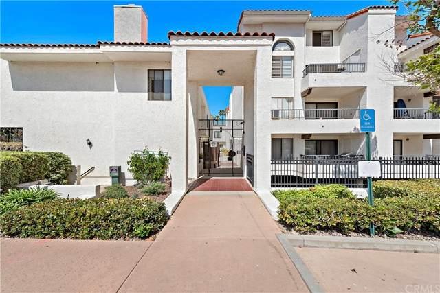 3525 Lebon Drive #306, San Diego, CA 92122 (#OC21160036) :: Jett Real Estate Group