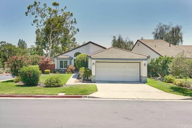 1216 Creekside Court, Upland, CA 91784 (#CV21159986) :: Latrice Deluna Homes